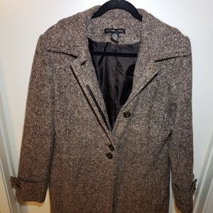 New York and Company Long Jacket